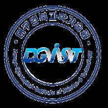 logo-DGIST