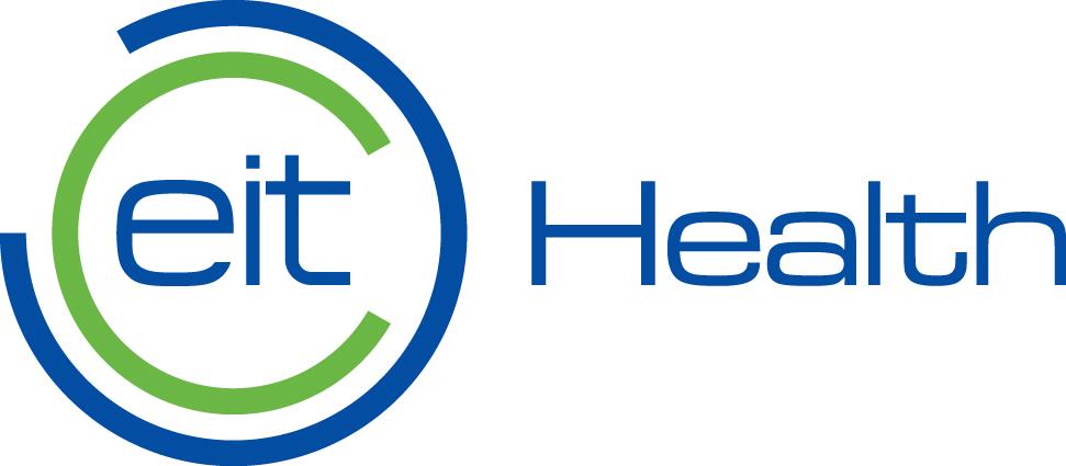 Logo Europe EIT Health