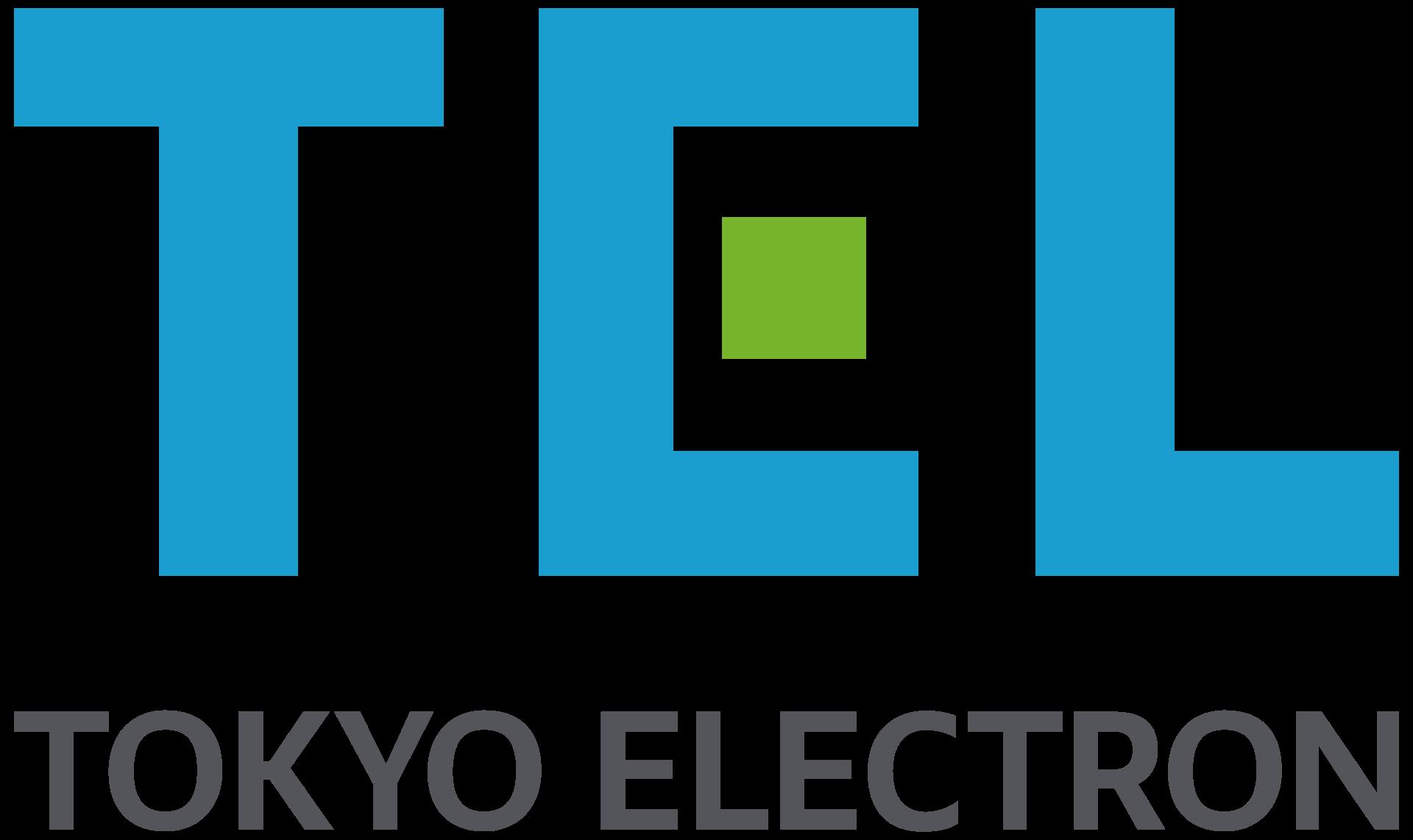 Tokyo electron ltd logo