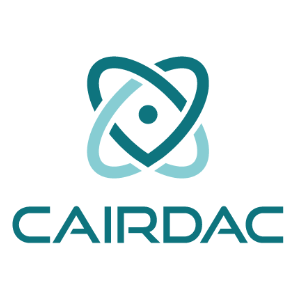 Logo cairdac pacemakers