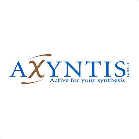 Logo axyntis